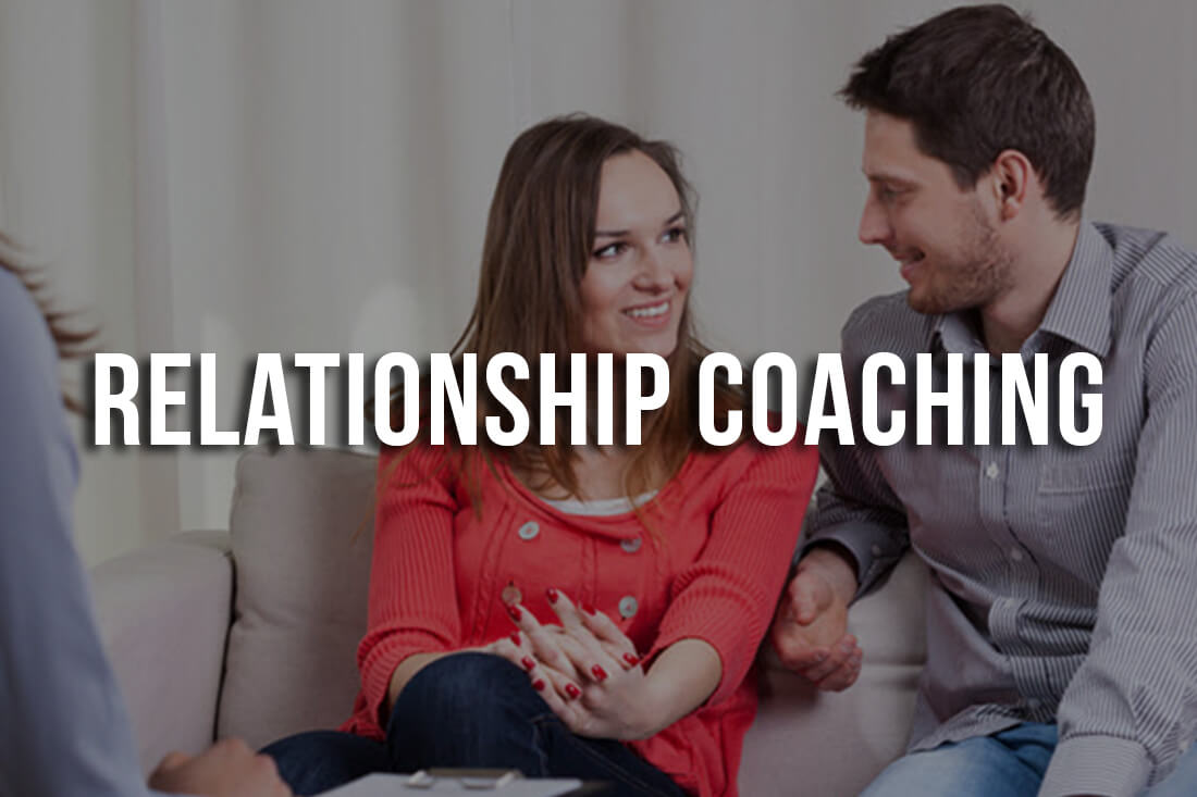 relationship and intimacy coach
